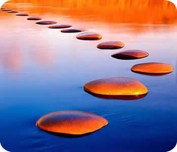 Stepping Stones for Success